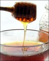 Key relevance factors when grading honey