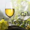 California Food Festivals 2013