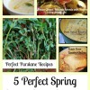 5 Great Spring Dutch Oven Meals