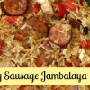Dutch Oven Jambalaya Recipe – So Good You'll Slap Yo' Momma!