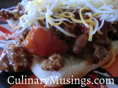 Chuckwagon Sandwiches