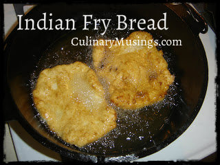 dutch oven indian fry bread