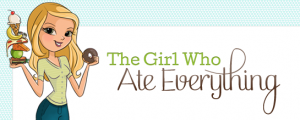 girl who ate everything logo